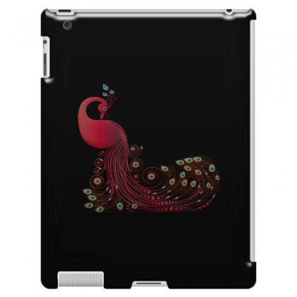Peacock Graceful Bird Animal Ipad 3 And 4 Case Designed By Salmanaz