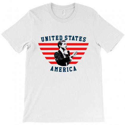 United States America Beto T-shirt Designed By Sengul