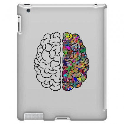 Brain Mind A I Ai Anatomy Ipad 3 And 4 Case Designed By Salmanaz