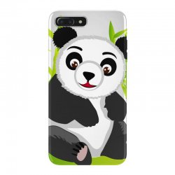 Giant panda bear iPhone 7 Plus Case | Artistshot