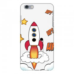 rocket cartoon iPhone 6 Plus/6s Plus Case | Artistshot
