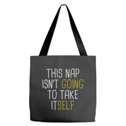 isn't going Tote Bags | Artistshot