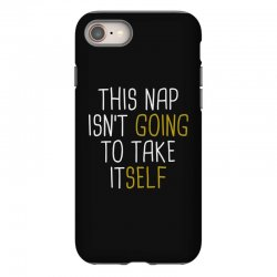 isn't going iPhone 8 Case | Artistshot