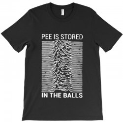 in the balls T-Shirt | Artistshot