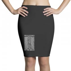 in the balls Pencil Skirts | Artistshot