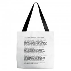 i can't believe Tote Bags | Artistshot