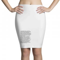 i can't believe Pencil Skirts | Artistshot