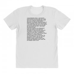 i can't believe All Over Women's T-shirt | Artistshot