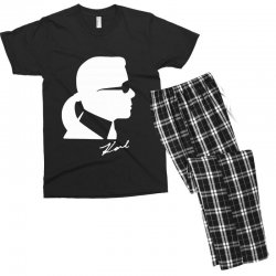 hot fashion Men's T-shirt Pajama Set | Artistshot