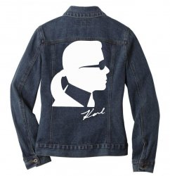 hot fashion Ladies Denim Jacket | Artistshot