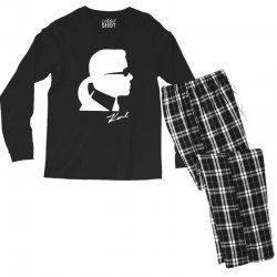 hot fashion Men's Long Sleeve Pajama Set | Artistshot