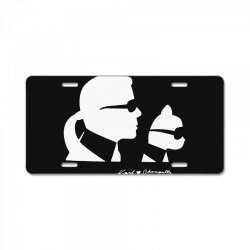 hot fashion License Plate | Artistshot