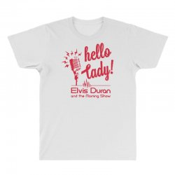 hello lady All Over Men's T-shirt | Artistshot