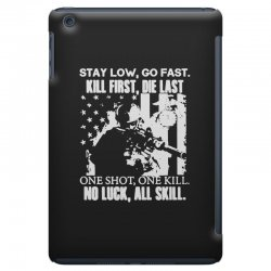 go fast iPad Mini Case | Artistshot