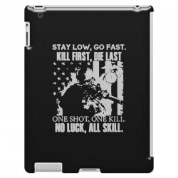go fast iPad 3 and 4 Case | Artistshot
