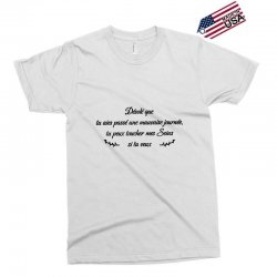 funny quote Exclusive T-shirt | Artistshot