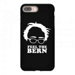 feel the bern iPhone 8 Plus Case | Artistshot