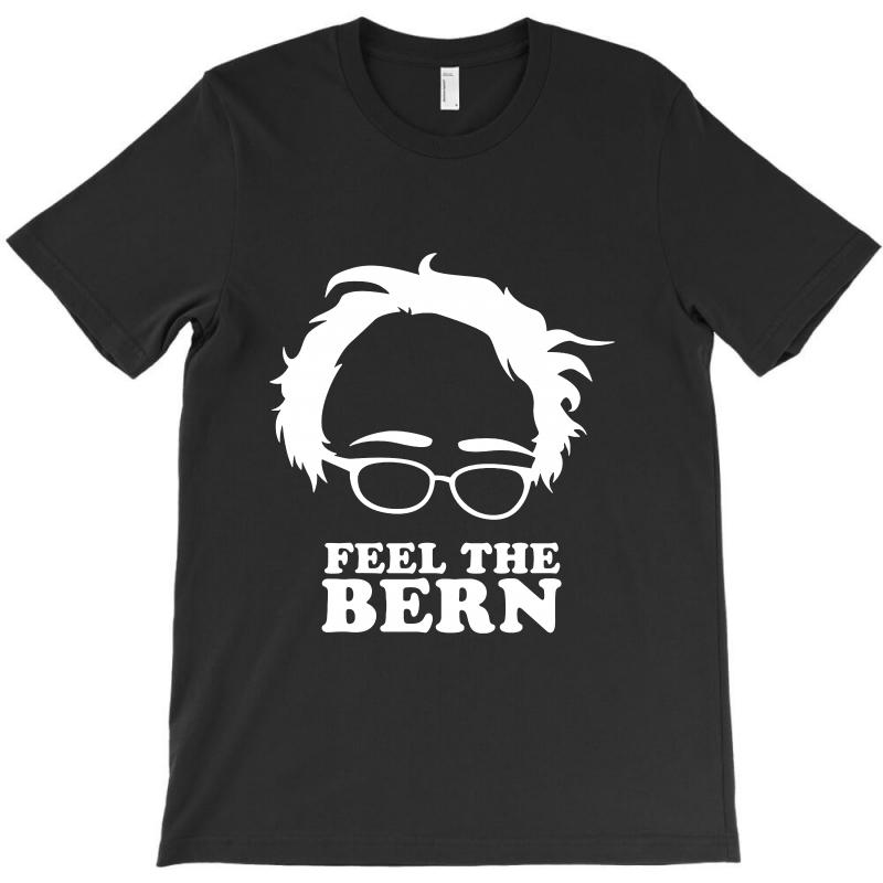 Feel The Bern T-shirt | Artistshot