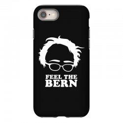 feel the bern iPhone 8 Case | Artistshot