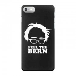 feel the bern iPhone 7 Case | Artistshot