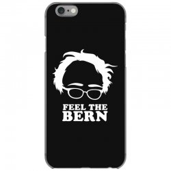 feel the bern iPhone 6/6s Case | Artistshot