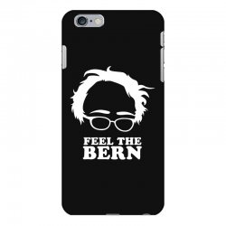 feel the bern iPhone 6 Plus/6s Plus Case | Artistshot