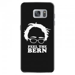 feel the bern Samsung Galaxy S7 Case | Artistshot