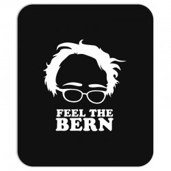 feel the bern Mousepad | Artistshot