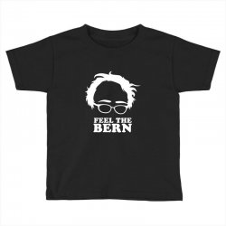 feel the bern Toddler T-shirt | Artistshot