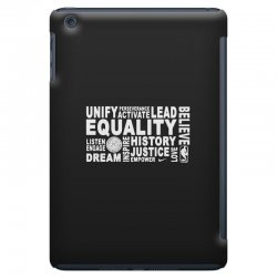 equality iPad Mini Case | Artistshot
