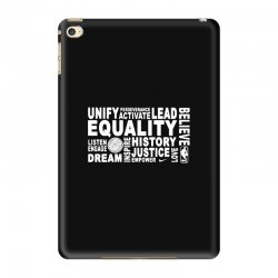 equality iPad Mini 4 Case | Artistshot