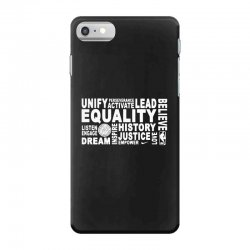 equality iPhone 7 Case | Artistshot