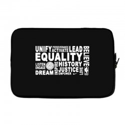 equality Laptop sleeve | Artistshot