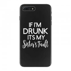 drunk sister iPhone 7 Plus Case | Artistshot