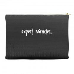 expect it Accessory Pouches | Artistshot
