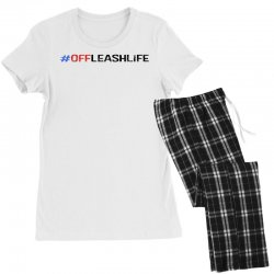 #offleashlife Women's Pajamas Set | Artistshot