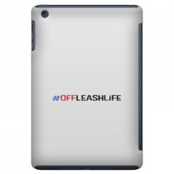 #offleashlife iPad Mini Case | Artistshot
