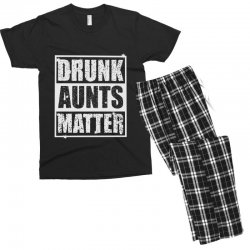 drunk green Men's T-shirt Pajama Set | Artistshot