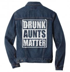 drunk green Men Denim Jacket | Artistshot