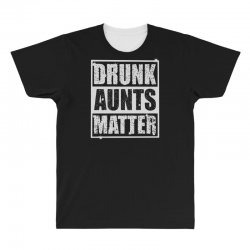 drunk green All Over Men's T-shirt | Artistshot