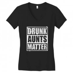 drunk green Women's V-Neck T-Shirt | Artistshot