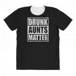 drunk green All Over Women's T-shirt | Artistshot
