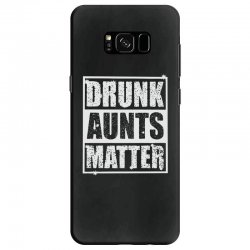 drunk green Samsung Galaxy S8 Case | Artistshot