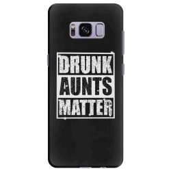 drunk green Samsung Galaxy S8 Plus Case | Artistshot