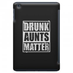 drunk green iPad Mini Case | Artistshot