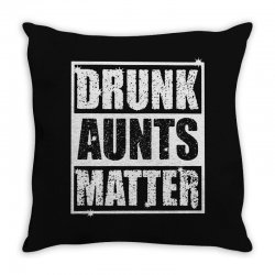 drunk green Throw Pillow | Artistshot