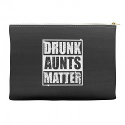 drunk green Accessory Pouches | Artistshot