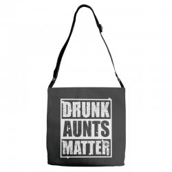 drunk green Adjustable Strap Totes | Artistshot