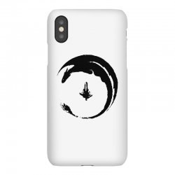 dragon iPhoneX Case | Artistshot