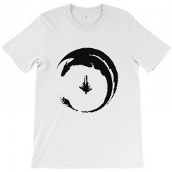 dragon T-Shirt | Artistshot